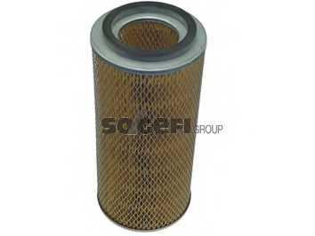 Фильтр воздушный FRAM CA8772 - изображение