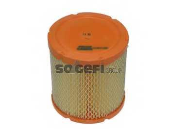 Фильтр воздушный FRAM CA8805 - изображение