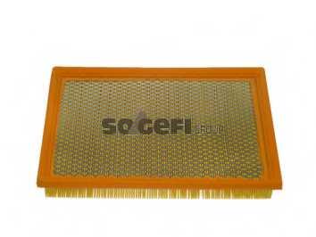 Фильтр воздушный FRAM CA8817 - изображение