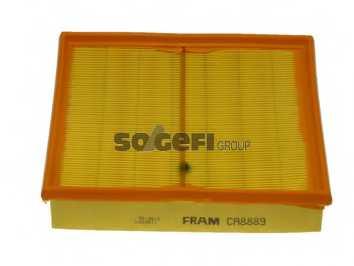Фильтр воздушный FRAM CA8889 - изображение