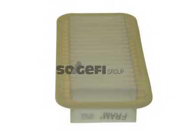 Фильтр воздушный FRAM CA8972 - изображение