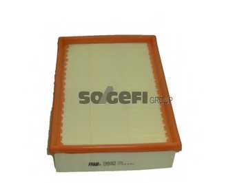 Фильтр воздушный FRAM CA9082 - изображение