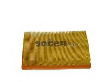 Фильтр воздушный FRAM CA9103 - изображение