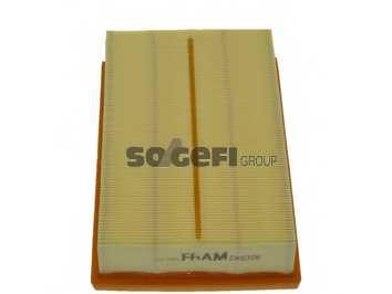Фильтр воздушный FRAM CA9328 - изображение