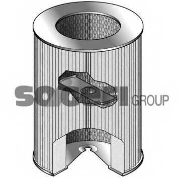 Фильтр воздушный FRAM CA9345 - изображение 1