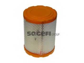 Фильтр воздушный FRAM CA9345 - изображение