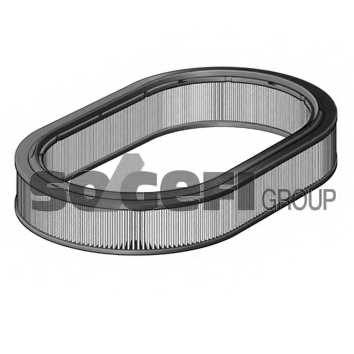 Фильтр воздушный FRAM CA9551 - изображение 1