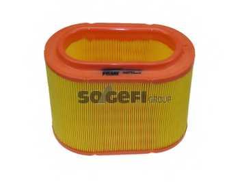 Фильтр воздушный FRAM CA9551 - изображение