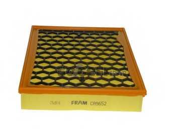 Фильтр воздушный FRAM CA9652 - изображение