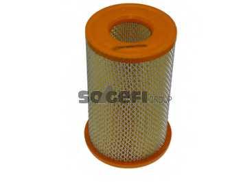Фильтр воздушный FRAM CA9682 - изображение