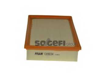 Фильтр воздушный FRAM CA9694 - изображение