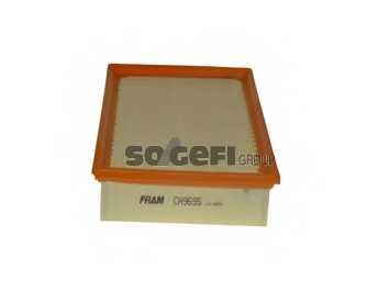 Фильтр воздушный FRAM CA9695 - изображение