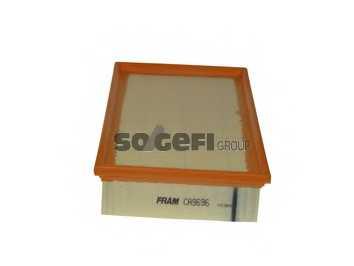 Фильтр воздушный FRAM CA9696 - изображение