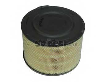 Фильтр воздушный FRAM CA9916 - изображение