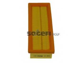Фильтр воздушный FRAM CA9942 - изображение