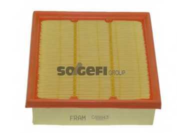 Фильтр воздушный FRAM CA9943 - изображение