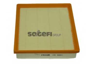 Фильтр воздушный FRAM CA9991 - изображение