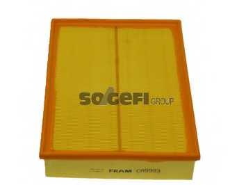 Фильтр воздушный FRAM CA9993 - изображение