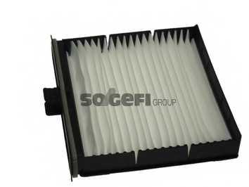 Фильтр салонный FRAM CF10067 - изображение