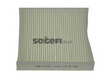 Фильтр салонный FRAM CF10073 - изображение