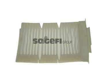 Фильтр салонный FRAM CF10080 - изображение