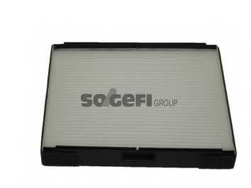 Фильтр салонный FRAM CF10329 - изображение