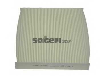 Фильтр салонный FRAM CF10381 - изображение