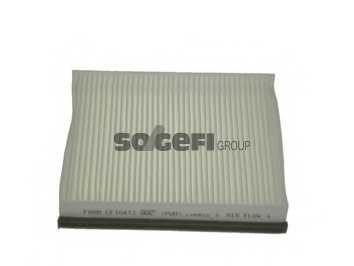 Фильтр салонный FRAM CF10413 - изображение