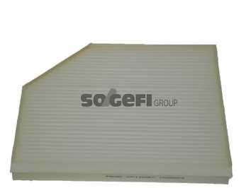 Фильтр салонный FRAM CF10457 - изображение