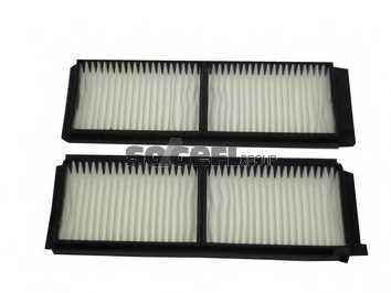 Фильтр салонный FRAM CF10511-2 - изображение