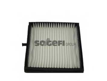 Фильтр салонный FRAM CF10526 - изображение