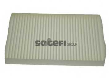 Фильтр салонный FRAM CF10528 - изображение