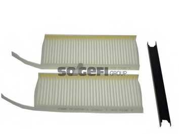 Фильтр салонный FRAM CF10534-2 - изображение