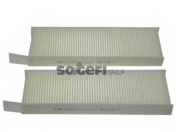 Фильтр салонный FRAM CF10536-2 - изображение