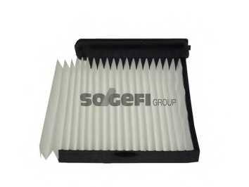 Фильтр салонный FRAM CF10545 - изображение