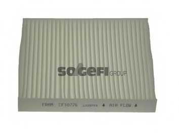 Фильтр салонный FRAM CF10776 - изображение