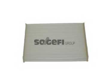 Фильтр салонный FRAM CF10823 - изображение