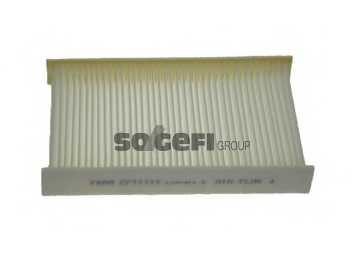 Фильтр салонный FRAM CF11119 - изображение