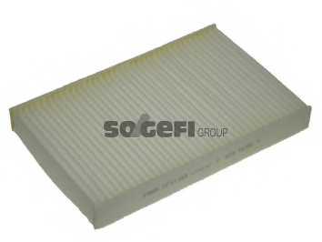 Фильтр салонный FRAM CF11164 - изображение