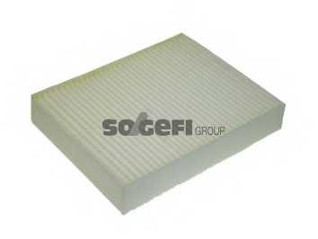 Фильтр салонный FRAM CF11472 - изображение