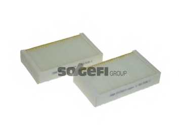 Фильтр салонный FRAM CF11532-2 - изображение