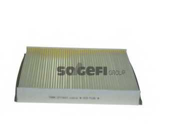 Фильтр салонный FRAM CF11661 - изображение