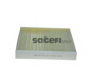 Фильтр салонный FRAM CF11706 - изображение
