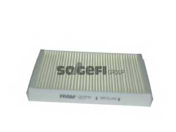 Фильтр салонный FRAM CF11719 - изображение