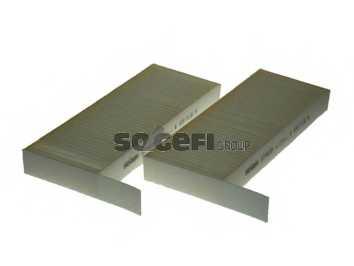 Фильтр салонный FRAM CF11808-2 - изображение