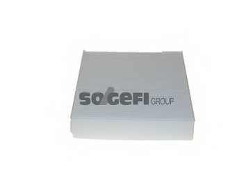 Фильтр салонный FRAM CF11854 - изображение