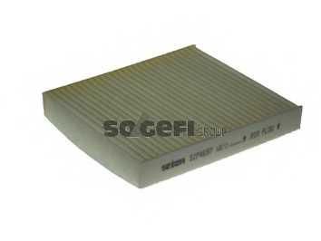 Фильтр салонный FRAM CF11862 - изображение