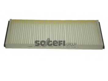 Фильтр салонный FRAM CF5662 - изображение