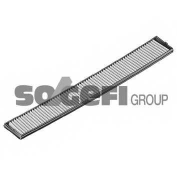 Фильтр салонный FRAM CF5664 - изображение 1