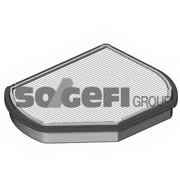 Фильтр салонный FRAM CF5842 - изображение 1